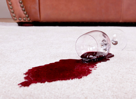 carpet cleaning and stain removal in lafayette