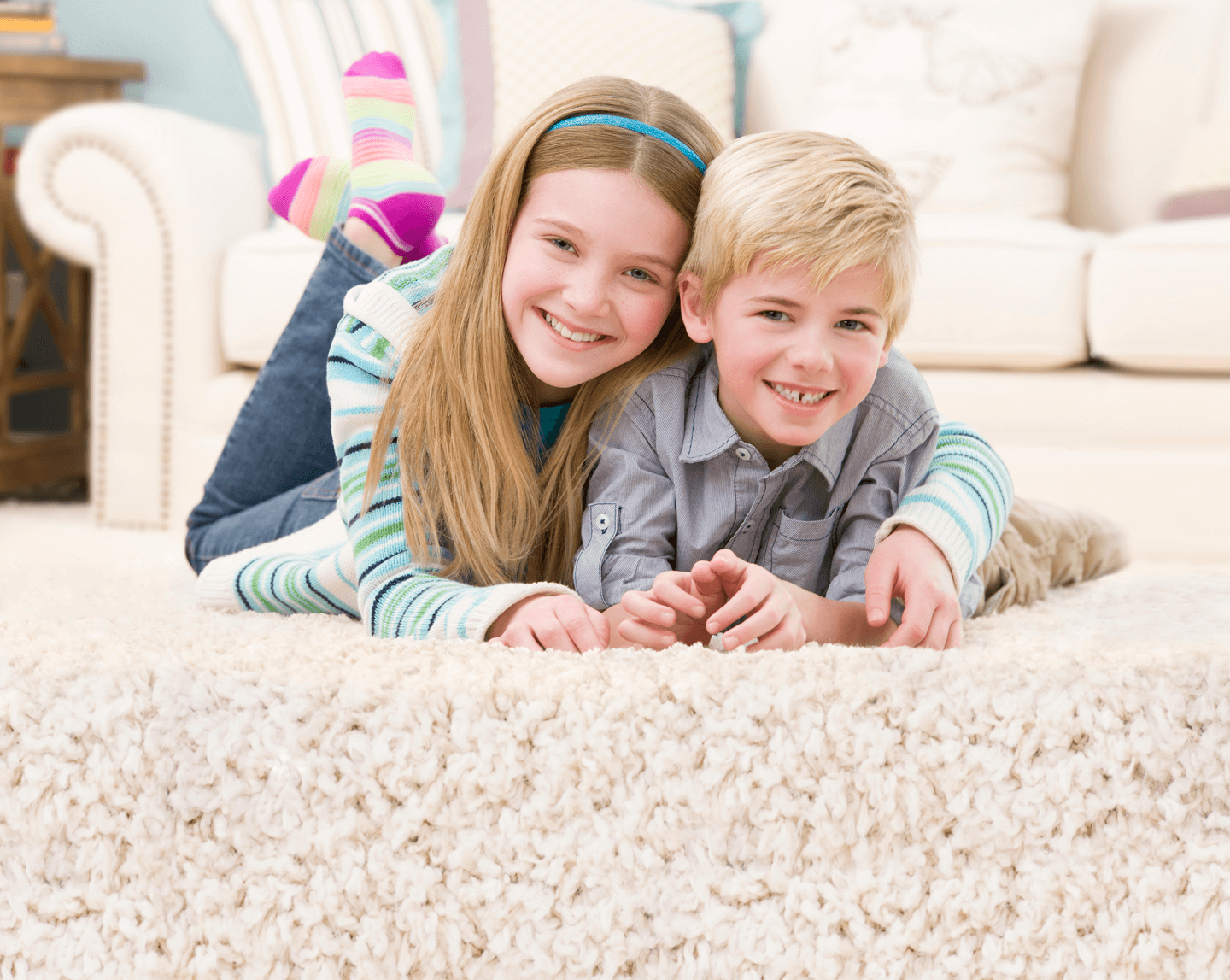 green certified carpet and rug cleaning in lafayette