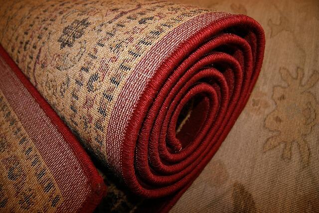 rug cleaning service in lafayette la