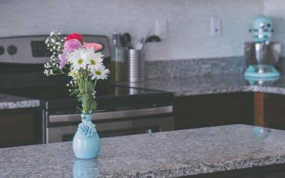 The Proper Way To Clean And Care For Granite Surfaces